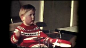 Markon drums